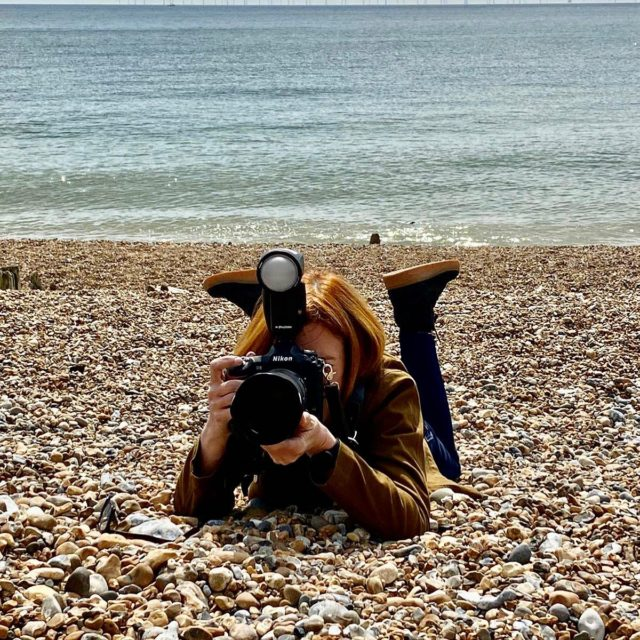 Fun in Brighton today with @tomo_events. I made them look gorjuss