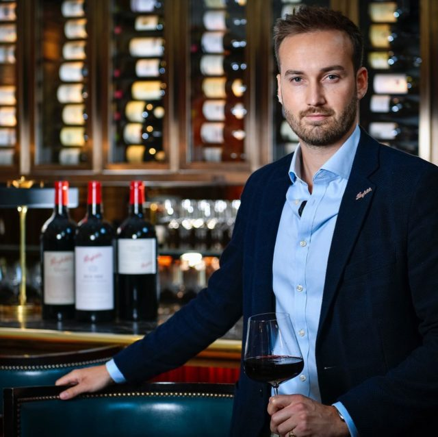 Thanks for letting us use your bar @67pall_mall #londonphotographer #eventprofs #penfolds #corporateportrait