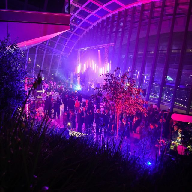 @mattstokes_ doing what he does best @sg_skygarden last night #eventphotography #londonphotographer #eventprofs #eventprofsuk #nikond850