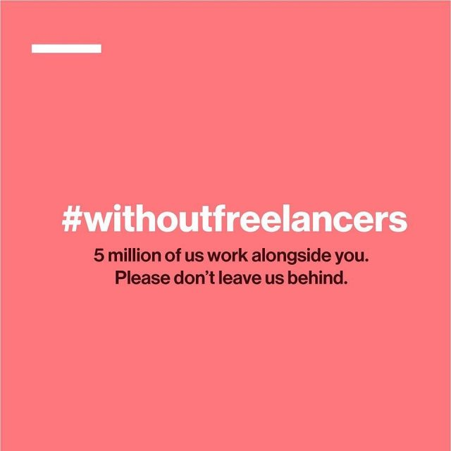 #withoutfreelancers Please share fat and wide. A lot of us our struggling. We've gone from being crazy busy to zero. The government isn't looking after us. #freelance #covid_19 #corona #coronavirus #help #eventprofs #eventprofsuk #smallbusiness #smallbusinessowner @citmagazine @thedelegatewranglers #liveevents @eventmarketer @eventmagazine #selfisolation @hmrcgovuk @borisjohnsonuk @rishisunakmp